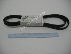 Řemen drážkový alternátoru FAB 1.2 40kw s klima                                 -FAB 00-04 pro mot.1.2 40kw AWY 6Y-3-893 311/br