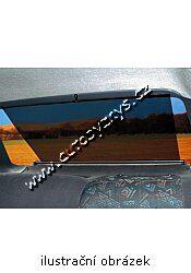 Roletka sluneční zadní 100cm-lichoběžník 06131