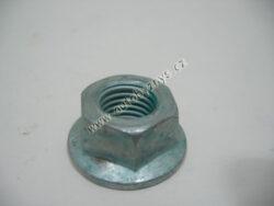 Matice M12x1,5 s nákružkem OCTAVIA; N0150816-N0150816             N0150814