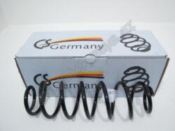 Pružina pérování zadní Fabia HB/sedan KYB Germany ; 6Q0511115-FAB 00-04/05-08