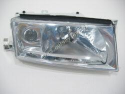 Světlomet přední pravý OCTAVIA 01- s mlhovkou s motorkem+žárovky CN ; 1U1941018P-OCT 01-08
