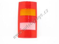 Kryt lampy ZL Favorit pick-up dovoz