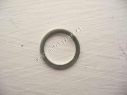 Kroužek těsnící A10x13,5 FELICIA/OCTAVIA/FABIA/SUPERB/ROOMSTER ; N0138115-pro čidlo tlaku oleje/držák olejového filtru