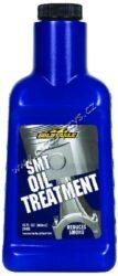 Přísada k motorovému oleji MOTOR DOKTOR-Oil Treatment SMT 443ml Gold Eagle-Přísada pro lepší činnost starších motorů MOTOR DOKTOR. Prvotřídní přísada zřetelně vylepšující činnost starších vyběhaných motorů. Zastavuje nadměrné spalování oleje a snižuje výfukové emise, vylepšením mazací a těsnící schopnosti oleje snižuje hlučnost, zvyšuje kompresi a výkon motoru. Přípravek lze přidávat ke všem typům motorového oleje (1-2 balení k 4-6 litrům oleje podle výfukových plynů a stáří motoru) v benzínových I naftových motorech, syntetické oleje však mění na polosyntetické.