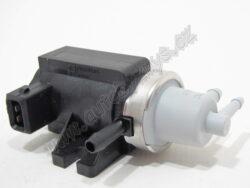 Měnič tlaku turba OCTAVIA 1.9D 81kw 97-00 ; 1H0906627A-OCTAVIA 97-00 pro motory 1.9D 81kw AHF,ASV do roku výroby VIN kód 1U-X-208 700