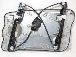 Stahovačka předních dveří levá Fabia elektrické ovládání CN ; 6Y1837461-FAB 00-04/05-08