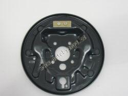 Držák brzdových čelistí OCTAVIA/ROOMSTER P orig.  - 1J0609426C-OCT 97-00/01-08/br RO 06-08  1J0609426C           1J0609426            1J0609426
