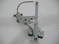 Stahovačka ZL Octavia pro elektrické ovládání CN 1U0839461B-OCT 97-00/01-08