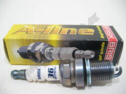 A-Line36 svíčka zap.Brisk DR17YCY-1