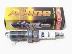 A-Line40 svíčka zap.Brisk ER15YPY-1
