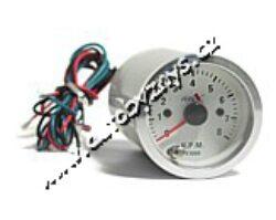 Palubní přístroj otáčkoměr 7-color 33222
