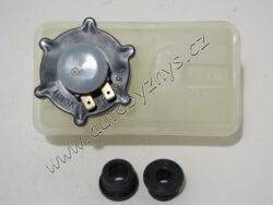 Nádobka brzdové kapaliny Favorit kompletní-DOVOZ 115595481