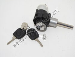 Steering -column lock Felicia 10/94-12/97 CN ; 6U0905851A