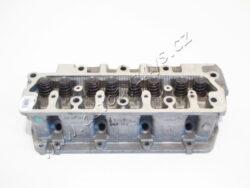 Hlava bloku motoru holá FABIA 1.4 44/50kw/OCT 1.4 44kw orig.; 047103351C-FAB 00-04 pro mot.1.4 44/50kw/br pOCT 97-00/01-08 1.4 44kw AMD/p
