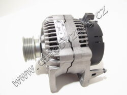 Alternator FELICIA 1.9D 70Ah VALEO ; 028903026B-V