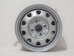 Disk kola FELICIA stříbrný CN ; 6U0601027A