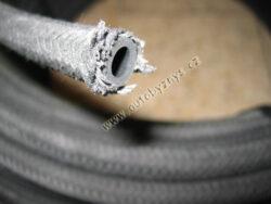 Hadice opletená 6/10mm ; 930530610