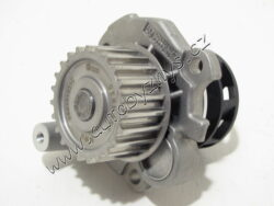 Water pump OCTAVIA 1.8/.2.0/FABIA2.0/SUPERB 1.8/2.0 ORIG. ; 06A121011L-O