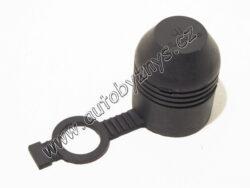 Kryt koule TZ - gumový s držákem
