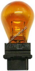 Žárovka 12V 27W W2,5x16d oranžová NARVA