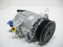 Kompresor klimatizace OCTAVIA2 ORIG. DENSO ; 1K0820859E
