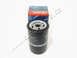 Oil filter Octavia/Fabia/Superb 1.6/1.8/2.0 Germany - FABIA 00-04/05-08 for motors 2.0 85kw/pOCTAVIA 97-00 for motors 1.6 74kw/1.8 92kw/2.0 85kw/brOCTAVIA 01-10 for motors 1.6 74/75kw/1.8 110/132kw/2.0 85kw/brOCTAVIA II 04-08 for motors 1.6 75kw/brOCTAVIA II 09-for motors 1.6 75kw/pSUPERB 02-08 for motors 1.8 110klw/2.0 85kw
