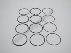 Kroužky pístní Octavia 1.6 74kw sada k&s 06B198151