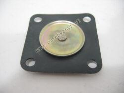 Membrána AC karburátoru ŠKODA 105/120 CZ ; 113940510