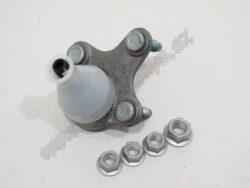 Ball journal suspension arm right Octavia2 - import