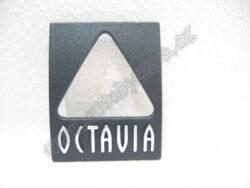 Krytka spínače výstražných světel OCTAVIA 3/98-; 1U085758647H