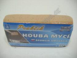 Houba mycí PRAKTIK 20x10x5cm