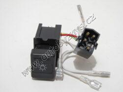 Vypínač parkovacích světel Favorit 1/93- CN 115939006