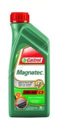 Olej motorový 5W-40 Magnatec C3 CASTROL 1L VW 502 00/505 00