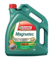 Olej motorový 10W-40 Magnatec A3/B4 CASTROL 5L