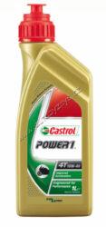 Olej motorový motocyklový CASTROL POWER 1 4T 10W-40 1L CASTROL