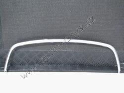Maska chladiče FABIA2/ROOMSTER lišta krycí orig.; 5J0853607