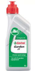Olej motorový GARDEN 2T CASTROL 1L