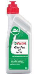 Olej motorový GARDEN 4T CASTROL1L