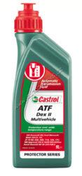 Olej převodový CASTROL ATF Dexron II Multivehicle 1L