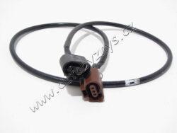 Kabel senzoru úhlu řízení Fabia/Roomster/Fabia2 pro senzor 6Q0423445-SLEVA 24%