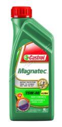 Olej motorový 15W-40 Magnatec A3/B3 CASTROL 1L