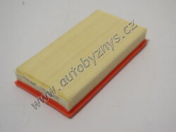 Air filter  Fabia/Roomster 1.2 47kw ORIG.