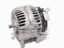 Alternator 120A OCTAVIA/FABIA/FAB2/ROOMSTER Valeo ; 038903018Q