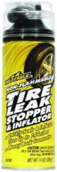 Rychlá oprava defektu bezdušových pneu 340ml Gold Eagle-Rychlá oprava defektu bezdušových pneu spray. Prvotřídní přípravek na opravu menších defektů a průrazů bezdušových pneumatik do velikosti 0,5- 0,8 cm.Snadná aplikace bez nutnosti použití dalšího nářadí a demontáže postižené pneumatiky. Nevýbušný a nehořlavý výrobek!