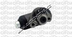 Brzdový váleček Fiat,Lancia,Seat 19,05 CIFAM-Průměr válcového pístu [mm]: 19,05 brzdovy system: Bendix