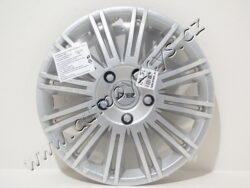 Wheel Cover 14 inches DISCOVERY