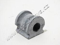 Guma stabilizátoru FABIA 19mm ORIG. 6Q0411314Q