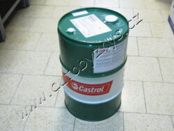 Olej motorový 10W-40 Magnatec A3/B4 CASTROL 60L sud