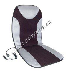 Potah sedadla vyhřívaný 12V COMFORT 04120