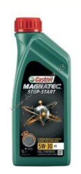Olej motorový 5W-30 Magnatec A5 Start-Stop CASTROL 1L